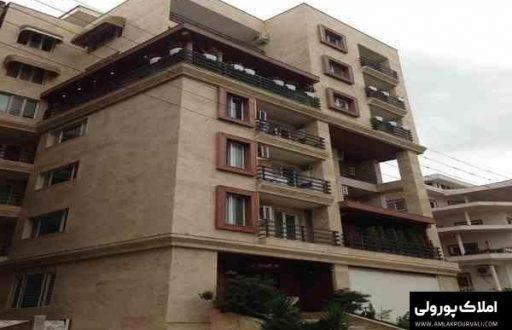 خرید آپارتمان در خیریان نوشهر