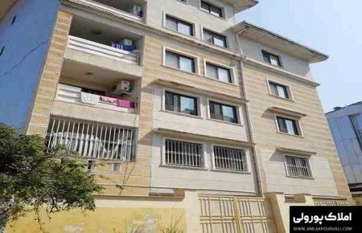 خرید آپارتمان در همافران نوشهر