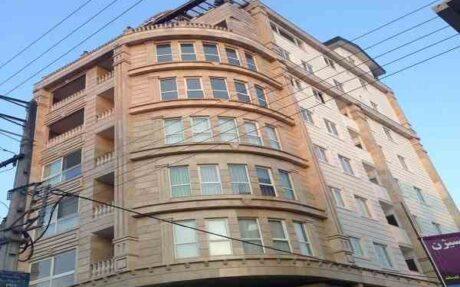 خرید آپارتمان در چالوس