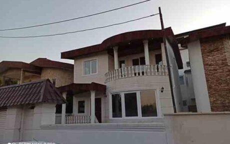 خرید ویلا مزگاه نوشهر