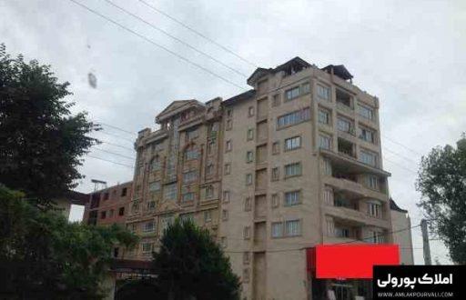 رهن و اجاره آپارتمان در نوشهر
