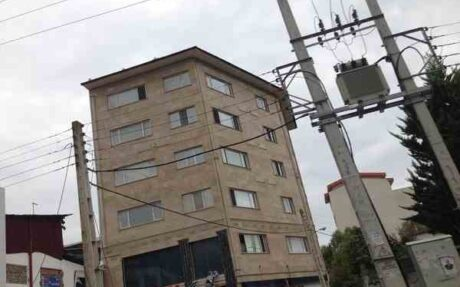 فروش آپارتمان ارزان در نوشهر