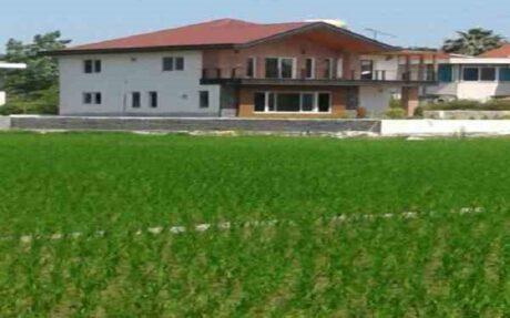قیمت خانه روستایی در نوشهر