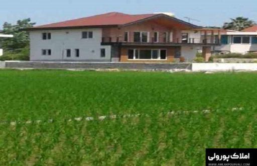 خرید خانه روستایی در نوشهر
