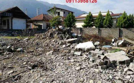 قیمت زمین در روستای کندلوس