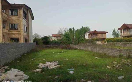 قیمت زمین نجارده نوشهر