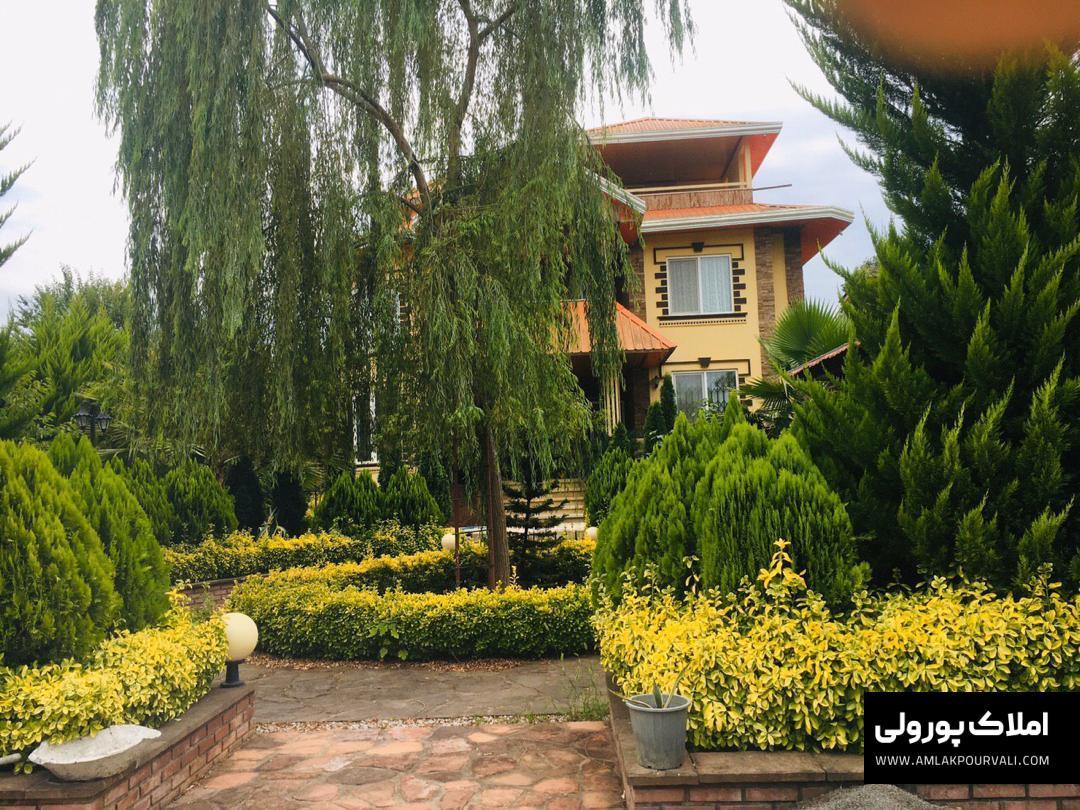خرید ویلا شهرکی در نجارده نوشهر