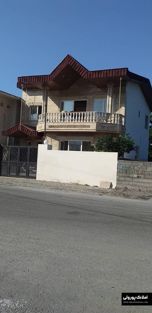 فروش ویلا نوساز در نوشهر