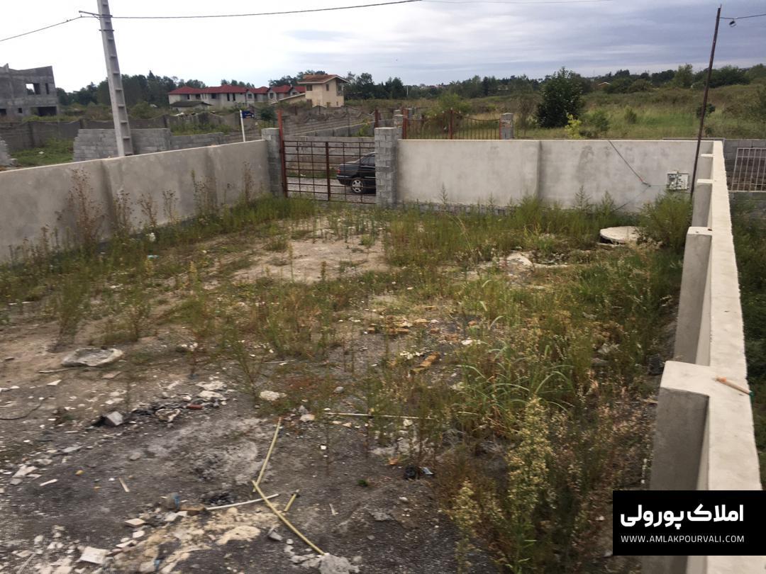 قیمت زمین ۳۰۰ متری در نوشهر