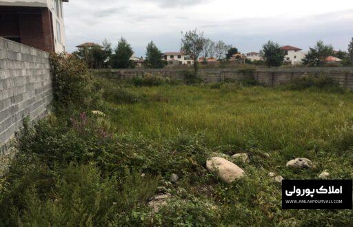 قیمت زمین ۵۰۰ متری در نوشهر
