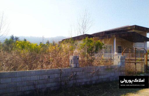 قیمت زمین شهرکی در نوشهر نیرنگ