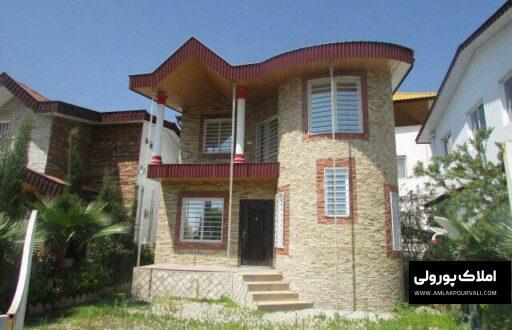 قیمت خانه در نوشهر