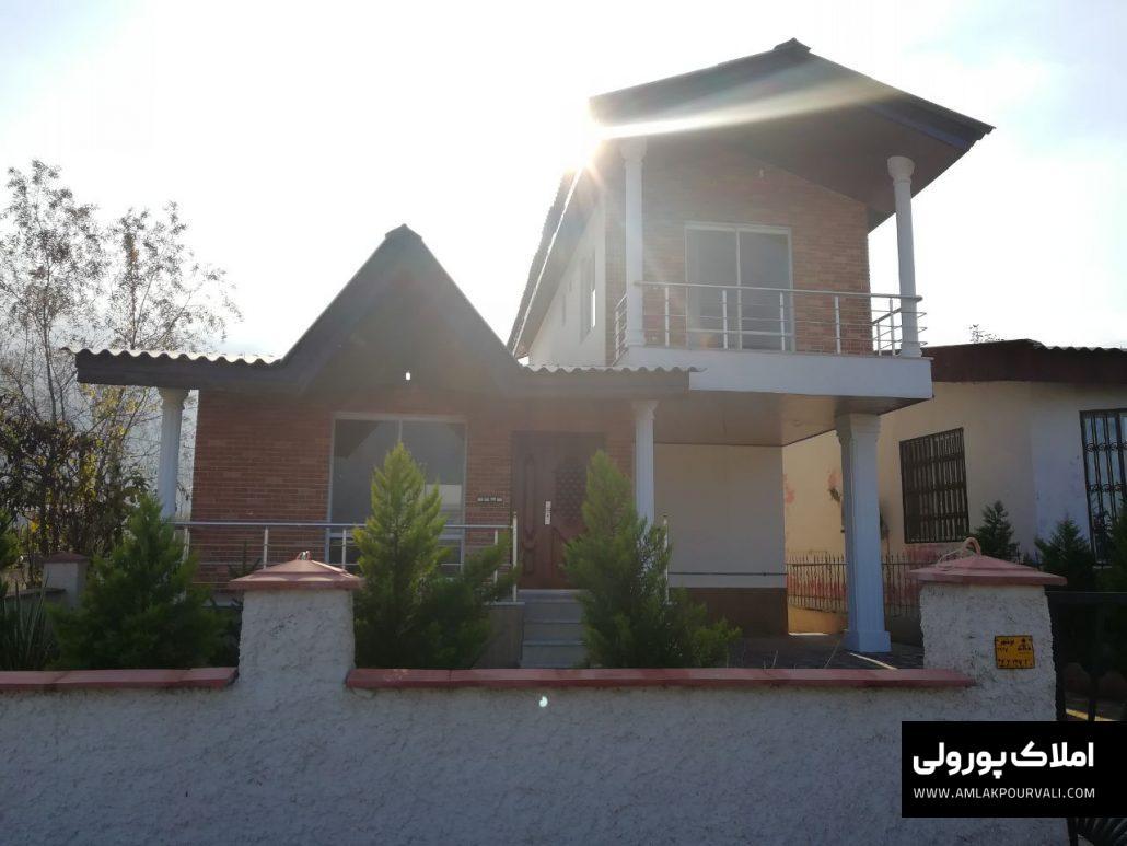 خرید ویلا ارزان در نوشهر