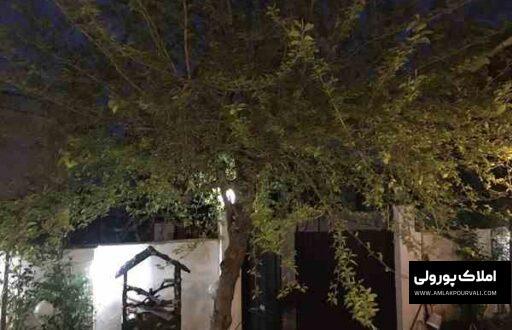 ویلا ارزان در حمزده نوشهر
