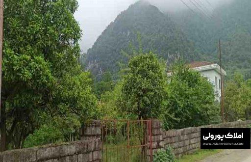 فروش زمین 3000 متری در نوشهر
