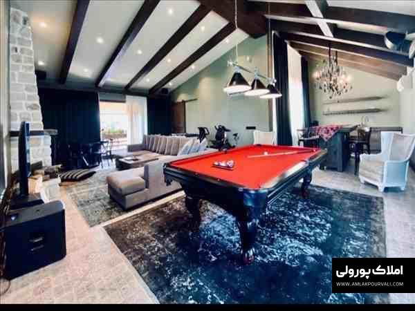 فروش ابر ویلا لوکس در نوشهر
